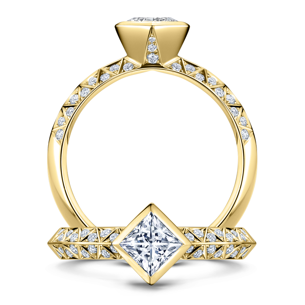 Empress Diamond