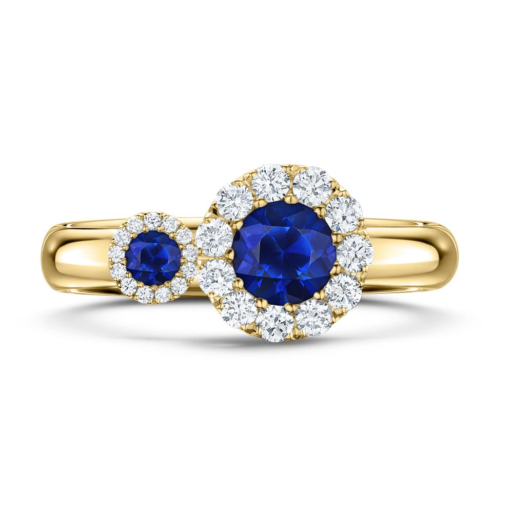 Satellite Sapphire