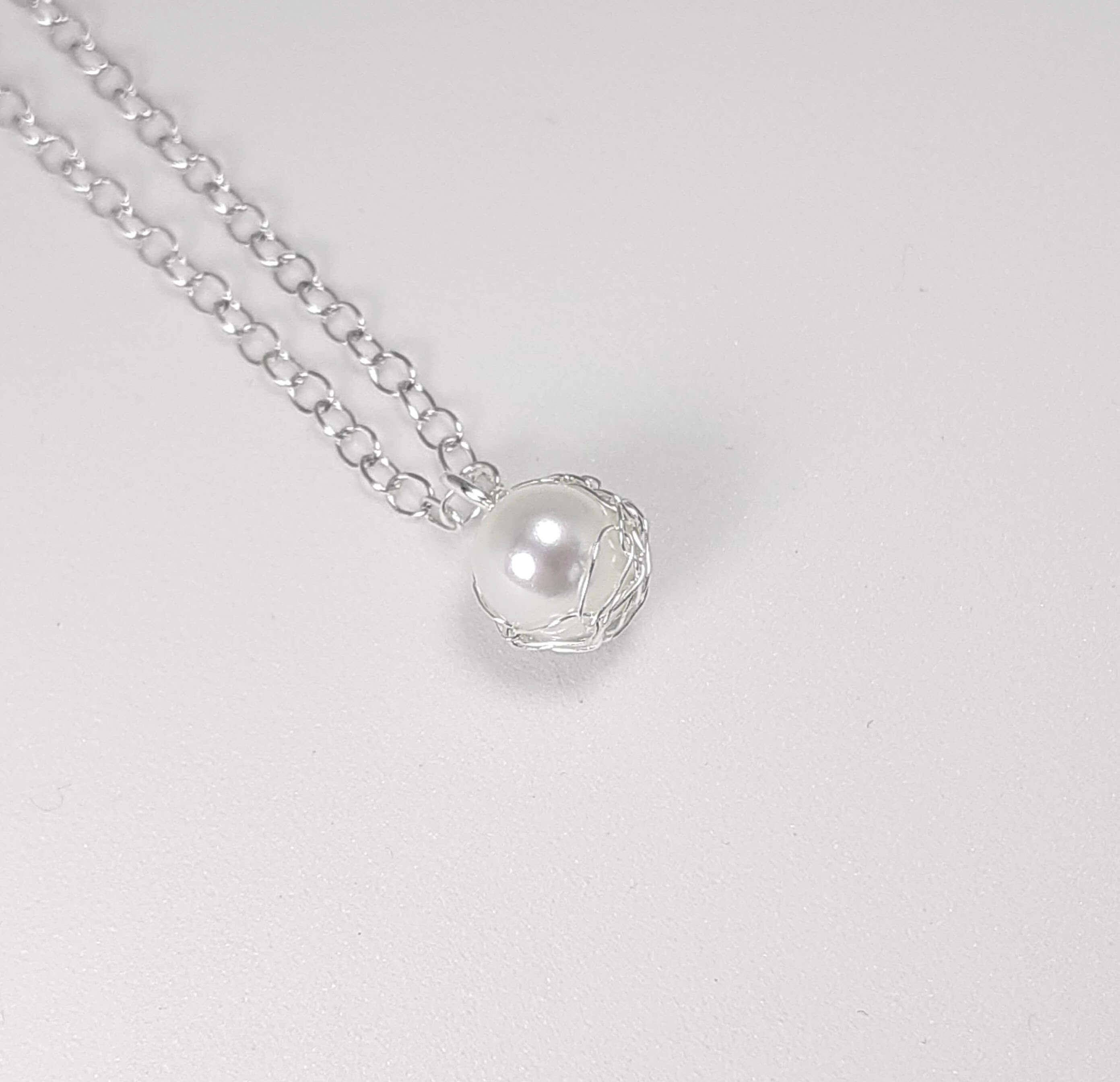 Baya Simplicity Gold Necklace